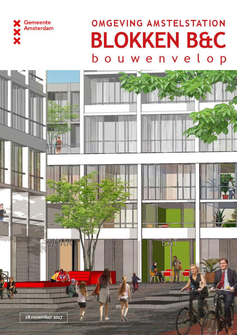 Bouwenvelop Blokken B&C