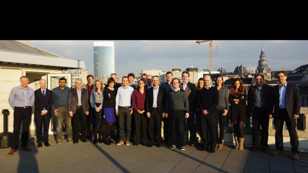 Europese Commissie verstrekt financiele bijdrage