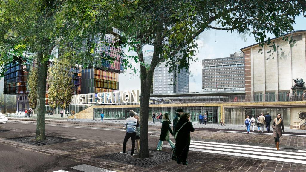 Gemeenteraad stelt het stedenbouwkundig plan vast