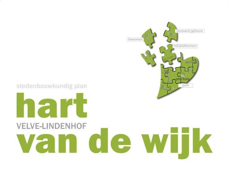Heart of the neighbourhood Velve-Lindenhof